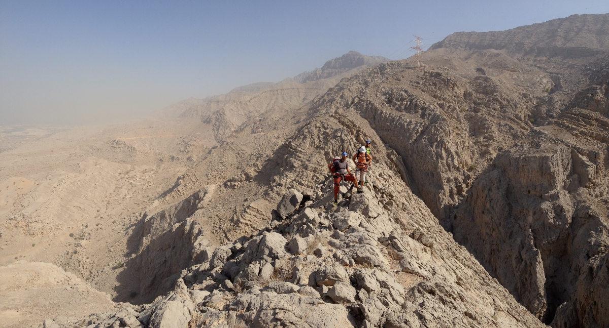 Rams Canyon, Ras Al Khaimah 7