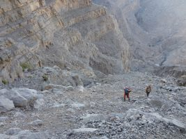 Stairway to Heaven, Wadi Litibah, Ras Al Khaimah, Émirats Arabes Unis 7
