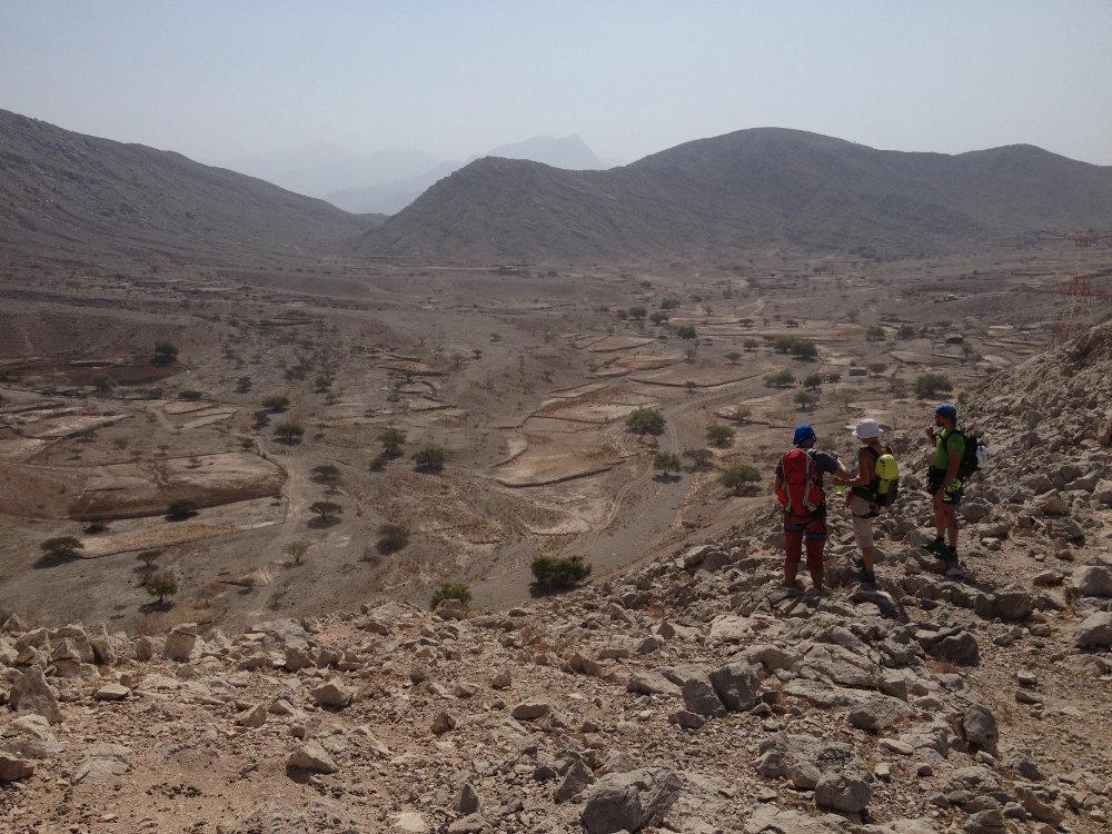 Rams Canyon, Ras Al Khaimah 9