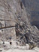 Stairway to Heaven, Wadi Litibah, Ras Al Khaimah, Émirats Arabes Unis 9