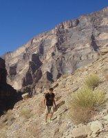 Finger Rest, wadi Nakhur, Al Hamra, Oman 12