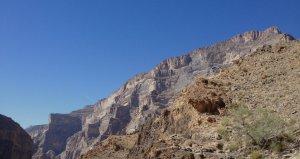 Finger Rest, wadi Nakhur, Al Hamra, Oman 14