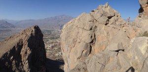 En attendant les lents, Al Hamra Tower, Oman 48
