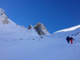 Cagire hivernale, Le Mourtis, Ariège, France 14