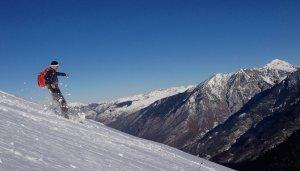 Tuc du Plan de la Serre, Ariège 24