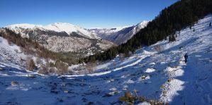 Tuc du Plan de la Serre, Ariège 10