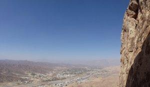 Chiken's Paradise, Nizwa Tower, Oman 10