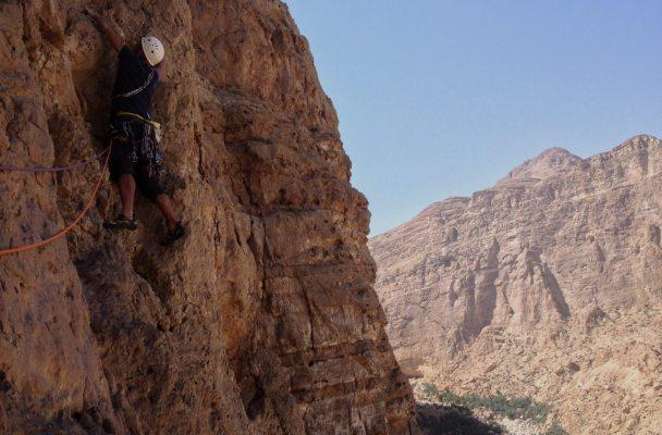 Glucose & Maamoul Power, wadi Tiwi, Oman 2