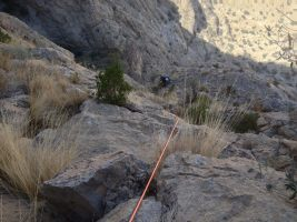 Le Paradis des Grenouilles, Jebel Kwar, Oman 15