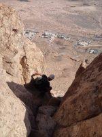 Chiken's Paradise, Nizwa Tower, Oman 15