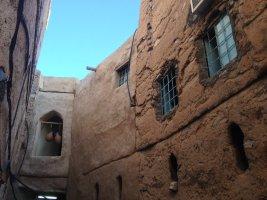 Chiken's Paradise, Nizwa Tower, Oman 17