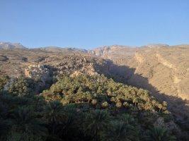 Chiken's Paradise, Nizwa Tower, Oman 18
