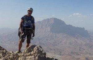 Luadabuam Pillar, Karnräbäb, Jebel Kawr, Oman 25