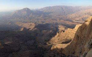 Le Paradis des Grenouilles, Jebel Kwar, Oman 32