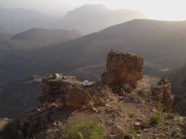 Wall of Shadows, Sharaf Al Alamein, Oman 26