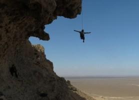 Hatta Crag, Oman 2