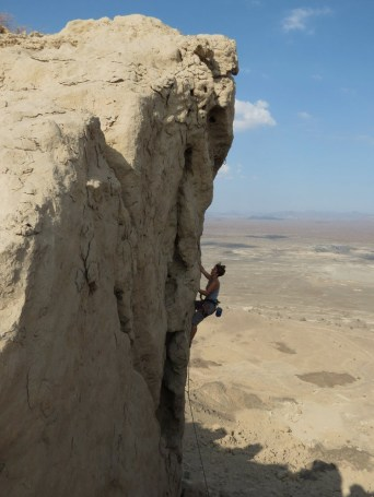 Duelling with Duplicity 2 (6a)