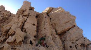 Hatta Crag, Oman 9