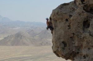 Hatta Crag, Oman 15