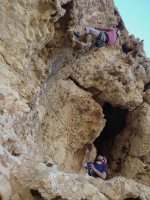 Hatta Crag, Oman 19
