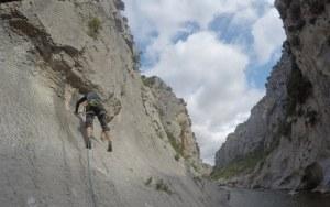 Gorges de Gouleyrous, Pyrénées-Orientales 3