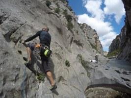 Gorges de Gouleyrous, Pyrénées-Orientales, France 5