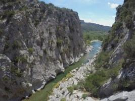 Gorges de Gouleyrous, Pyrénées-Orientales 7