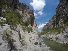 Gorges de Gouleyrous, Pyrénées-Orientales, France 9