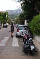 Monte Oro, Santa Maria Navarrese, Sardaigne 2