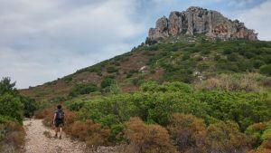 Monte Oro, Santa Maria Navarrese, Ogliastria, Sardaigne 7