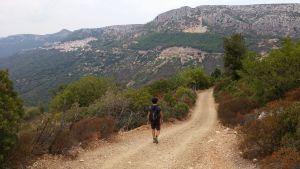 Monte Oro, Santa Maria Navarrese, Ogliastria, Sardaigne 8