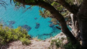 Punta Giradili, Golfo di Orosei, Ogliastra, Sardaigne 8