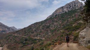 Monte Oro, Santa Maria Navarrese, Sardaigne 9