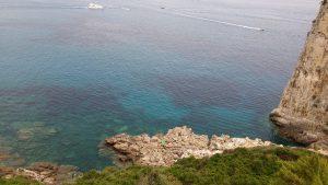 Monte Oro, Santa Maria Navarrese, Ogliastria, Sardaigne 20