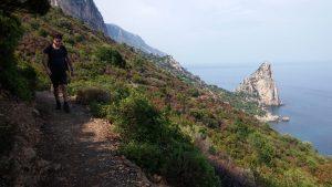 Monte Oro, Santa Maria Navarrese, Sardaigne 21