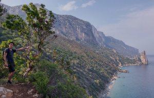 Monte Oro, Santa Maria Navarrese, Ogliastria, Sardaigne 23