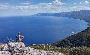 Monte Irveri, Cala Gonone, Golfo di orosei, Ogliastra, Sardaigne 7
