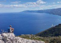 Monte Irveri, Cala Gonone, Golfo di orosei, Ogliastra, Sardaigne 15