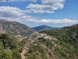 Cascata Piscina Irgas, Villacidro, Sardaigne 12