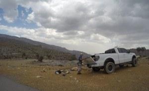 Spirit of Joggl, Wadi Nakhur 1