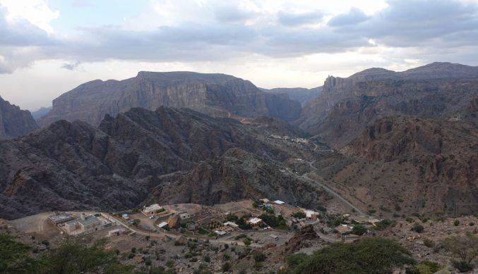Wadi Saada, Sayq Plateau 5