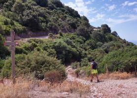 Cala Domestica, Buggeru, Sardaigne 3