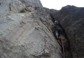 Spirit of Joggl, Wadi Nakhur 6