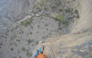 Spirit of Joggl, Wadi Nakhur 8
