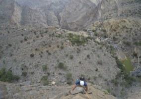 Spirit of Joggl, Wadi Nakhur 9