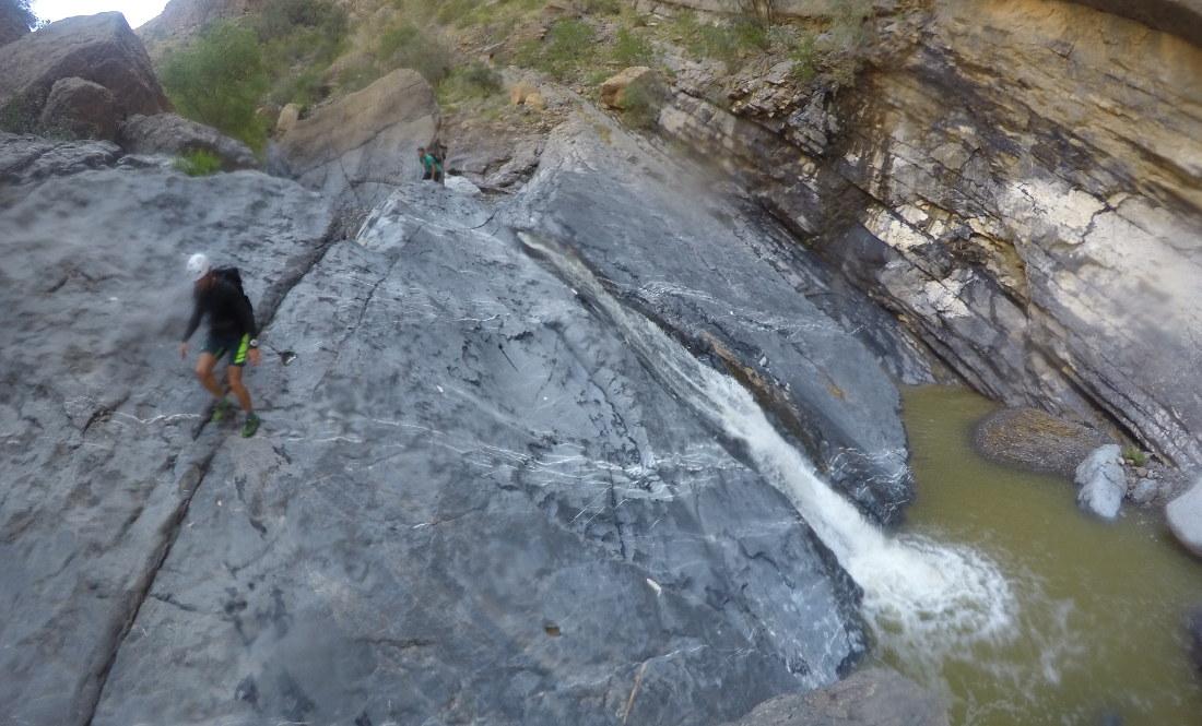 Wadi Saada, Sayq Plateau 15