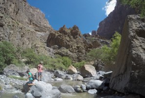 Wadi Saada, Sayq Plateau 19