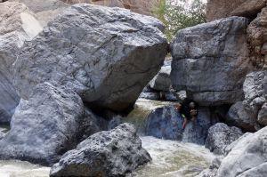 Wadi Saada, Sayq Plateau 21