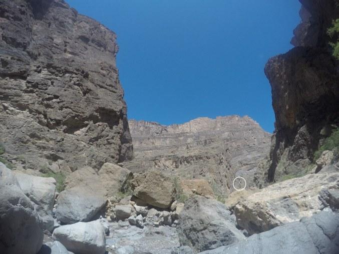 Wadi Saada, Sayq Plateau 26