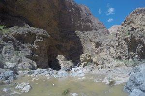 Wadi Saada, Sayq Plateau 24